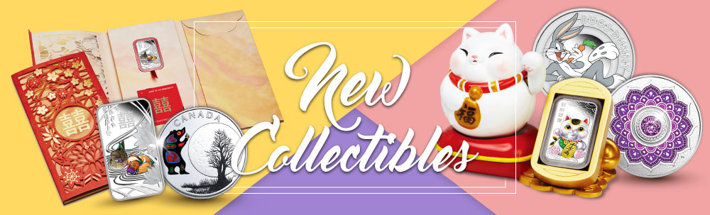 New Collectables